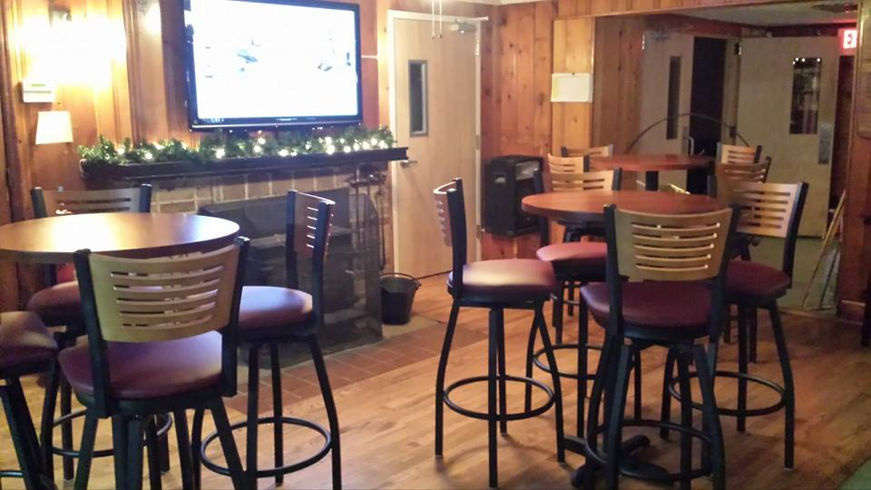 Watchung Hills Elks Lodge #885, New chairs for Christmas 2014!