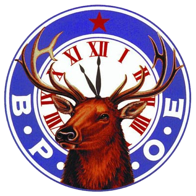 Benevolent and Protective Order of Elks Logo