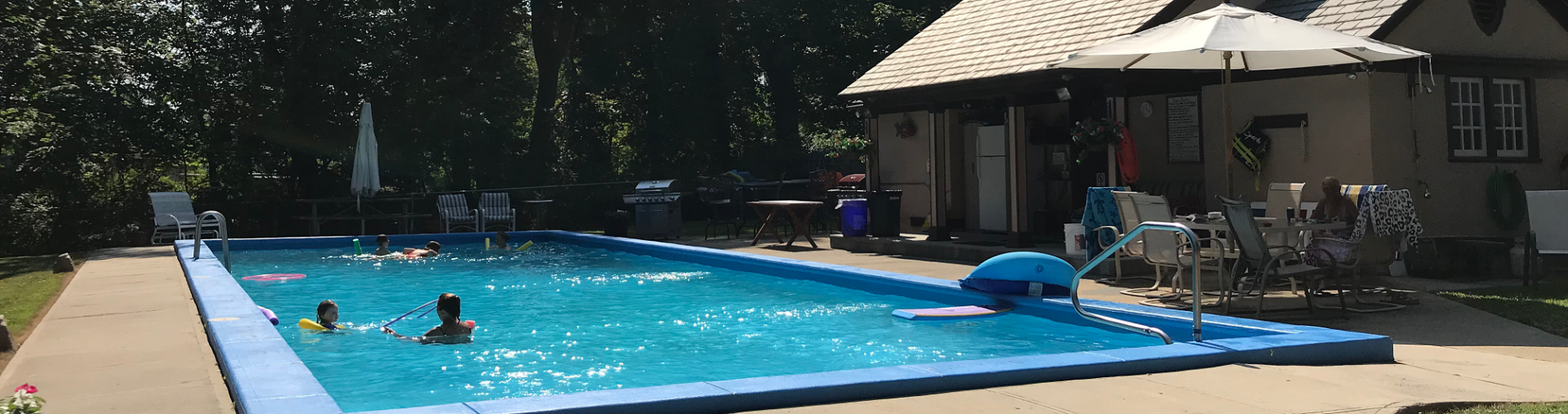Pool Rules – Watchung Hills Elks