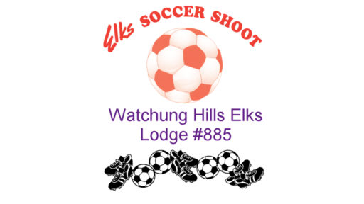 Elks Soccer Shoot