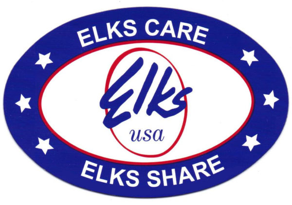 Elks Care, Elks Share