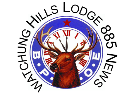 Watchung Hills Elks Lodge 885 News