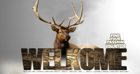 W-ELK-OME our new members!