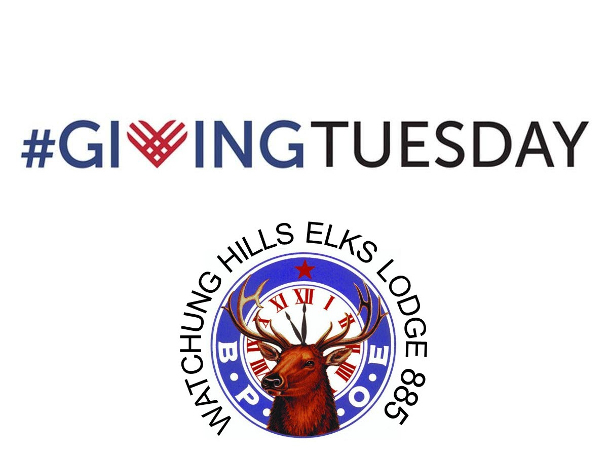 Giving Tuesday 2019