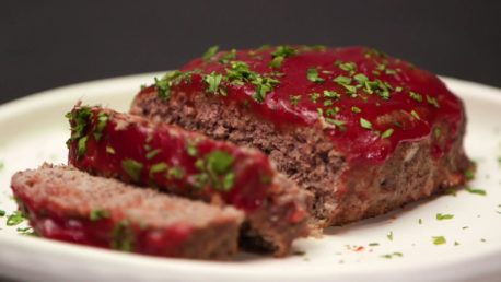 Meatloaf Lunch / Dinner